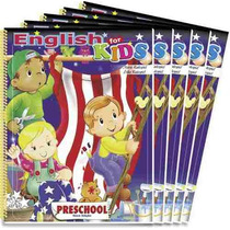 English For Kids - 1ª A 5ª Série