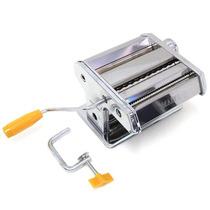 Cilindro Manual Buona Pasta Maker 14.5 Cm Aço Inox 926 Malta