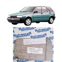 Lente Retrovisor Fiat Tipo