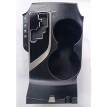 Moldura Central Cambio Porta Copos Ix35 Original 2012