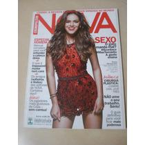 Revista Nova Nº 489 Junho De 2014 Bruna Marquezine