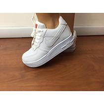 Promoção!!! Tenis Nike Infantil Air Force Cano Baixo Unissex