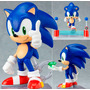 Sonic The Hedgehog Action Figure Original Pronta Entrega