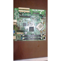Placa Mãe Lga775 Dell Dimension 5150 5150c E510 Fg702 Hj054