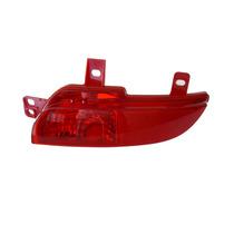 Lanterna De Neblina Traseira Peugeot 207 Hatch Lado Direito