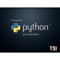 Python 3 Curso Completo 2017