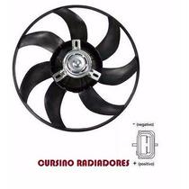 Eletroventilador Ventoinha Fiat Palio 2001...s/ar