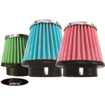 Filtro De Ar Esportivo P/ Moto Honda Twister, Cb400, Cbr450