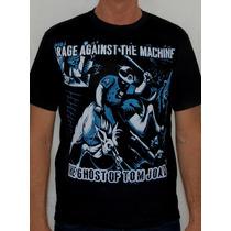 Camiseta Rage Against The Machine - The Ghost Of Tom Joad