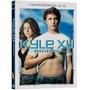 Dvd Kyle Xy Revelacoes Temporada 2.0