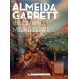 Livro Viagens Na Minha Terra - Almeida Garrett