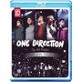 Blu-ray One Direction Up All Night Live Tour {import}lacrado