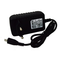 Fonte Carregador Tablet Positivo E Outros 5v - 3a Micro Usb