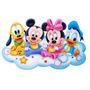 Mickey Minie Baby 30 Adesivo Sacolinha Lembrancinha
