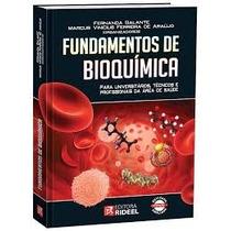 Livro Fundamentos De Bioquímica