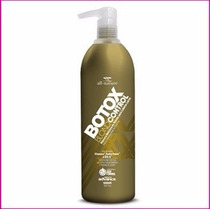 Botox Blond Control All Nature - Redutora Volume