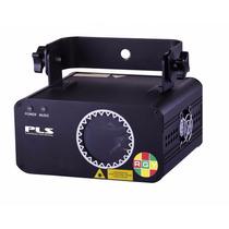 Laser Show Verde E Azul 120mw Profissional Sensor Dmx Pls Nf
