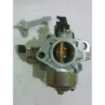 Carburador Para Motor Gasolina Toyama Branco Buffalo 8 Hp