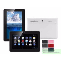Tablet Powerpack Pmd-7306 Wi-fi 4 Gb