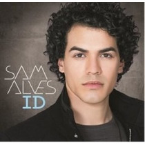 Sam Alves - Id - Cd Original
