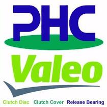 Kit Embreagem Original Kia Picanto 1.0 Valeo-phc