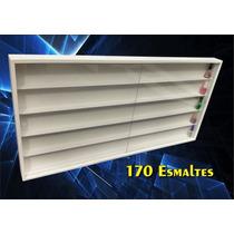 Organizador - Estante (170) Esmaltes - Horizontal - Unhas