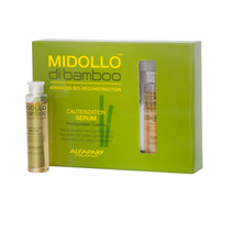 Alfaparf Midollo Di Bamboo Cauterização Serum - 15ml