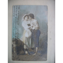 2 Foto Antiga.emoldurada.raridade P Colecionador/decoração