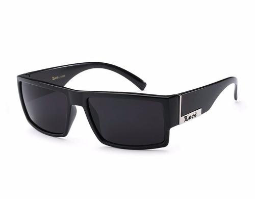 e9cda44314470 Óculos Locs 91026 Cholo Old School Lowrider R 120 tw53z - Precio D ...
