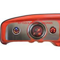 Kit Painel Digital Para Fusca,brasilia,buggy,bugre,jeep,etc.