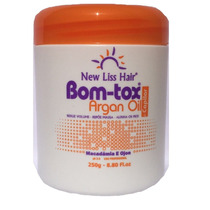 New Liss Hair Bo-tox 250g Forca