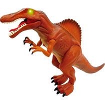 Dinossauro Espinossauro Megassauro Sons Movimentos Dtc 3593