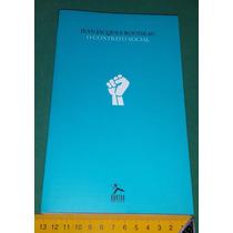 O Contrato Social - Jean Jacques Rousseau - Livro Novo