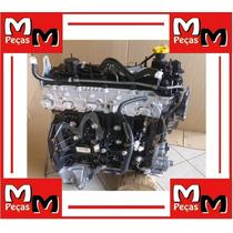 Motor Parcial Chevrolet S10 2.8 Turbo Diesel Com 200cv 2013\