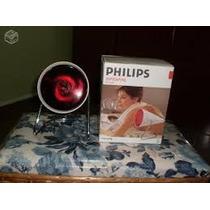 Aparelho Infra Vermelho Com Lâmpada Philips 150w - Original