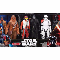 Star Wars 6 Bonecos - Hasbro Ref. B4005