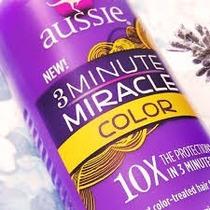 Aussie 3 Minutos Milagrosos