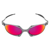 a8067b9b4 Oculos Romeo 1 X Metal Oakley Original Novo Oferta So Hoje à venda ...