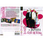 Dvd Original Do Filme A Pantera Cor De Rosa (steve Martin)