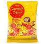Bombom Serenata De Amor Garoto Amendoim Pacote Com 48 Unid