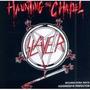 Slayer Haunting The Chapel + Bonus Track Novo Lacrado Cd