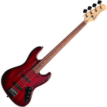 Contra Baixo Jazz Bass Tagima Celso Pixinga Cp2 C/ Case
