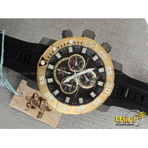 Invicta Sea Base 14258 - Ed. Limitada - 53mm- Titanium