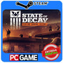 State Of Decay: Yose Day One Edition Steam Cd-key Global