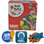 Alimentador De Carpas Koi Ball Savic 12cm