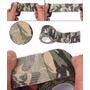 Fita Adesiva Tecido Camuflada Gamo Tape 4,5 M X 5 Cm Top Q