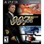 007 Legends comprar usado  Passo do Sobrado