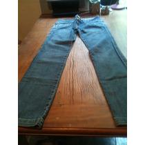 Calça Jeans Feminina Carmim Tam 36