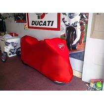 Capa Para Moto Ducati 1198 Sp
