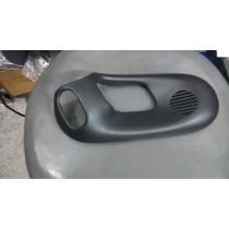 Moldura Botao Vidro Eletrico Ld Corsa 94 A 2002 Original Gm